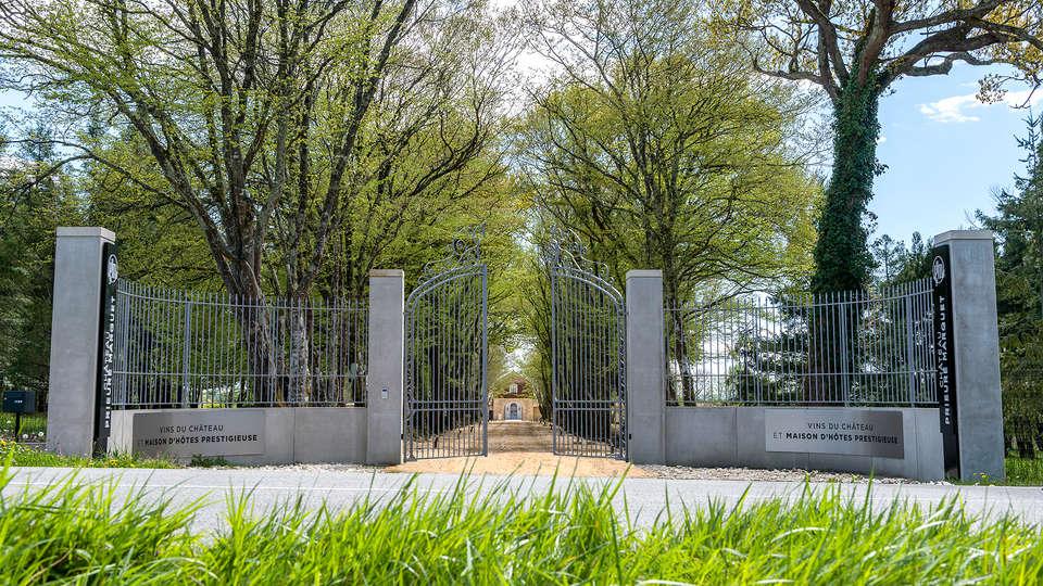 Château Prieuré Marquet - Edit_Entrance.jpg