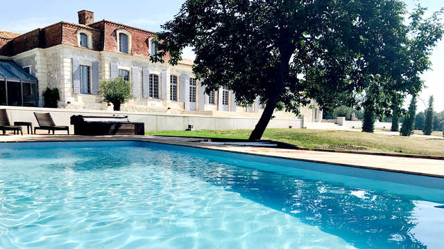 Chateau Prieure Marquet