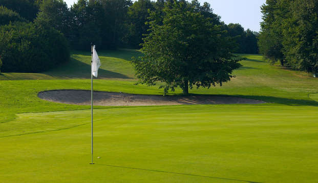 Domaine et Golf de Vaugouard - golf