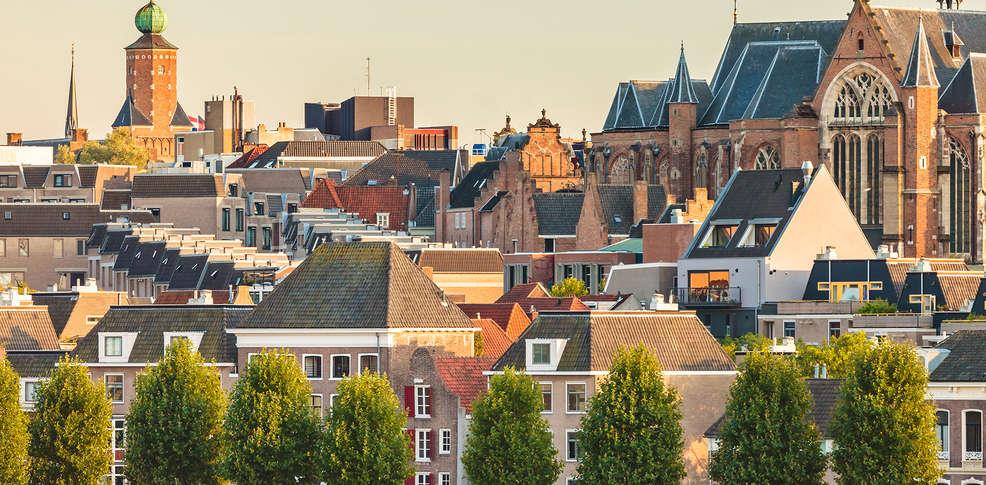 City Hotel Oss Nederland