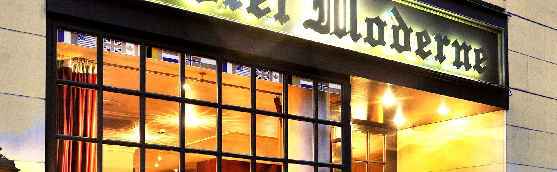 Best Western Plus Hotel Moderne Caen - Edit_Front.jpg