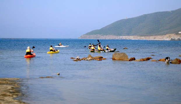 Surfez sur les plages de Tarifa avec cours de Windsurf