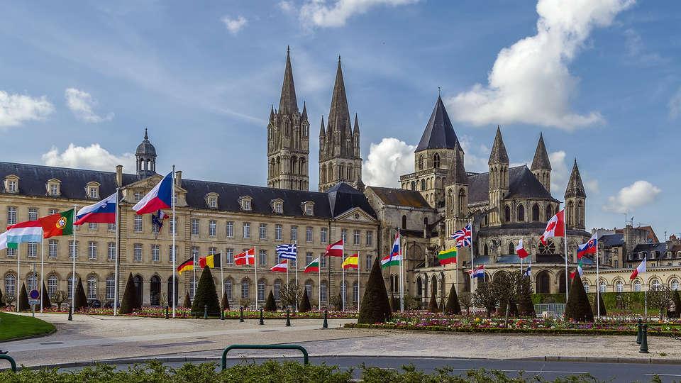 Best Western Plus Hotel Moderne Caen - EDIT_CAEN3.jpg
