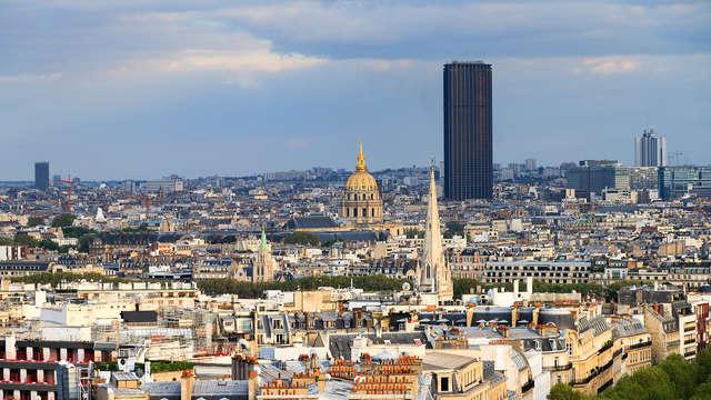Hotel Mercure Paris Porte de Pantin