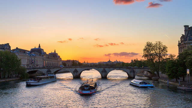 Hotel Mercure Paris Porte de Pantin - Paris