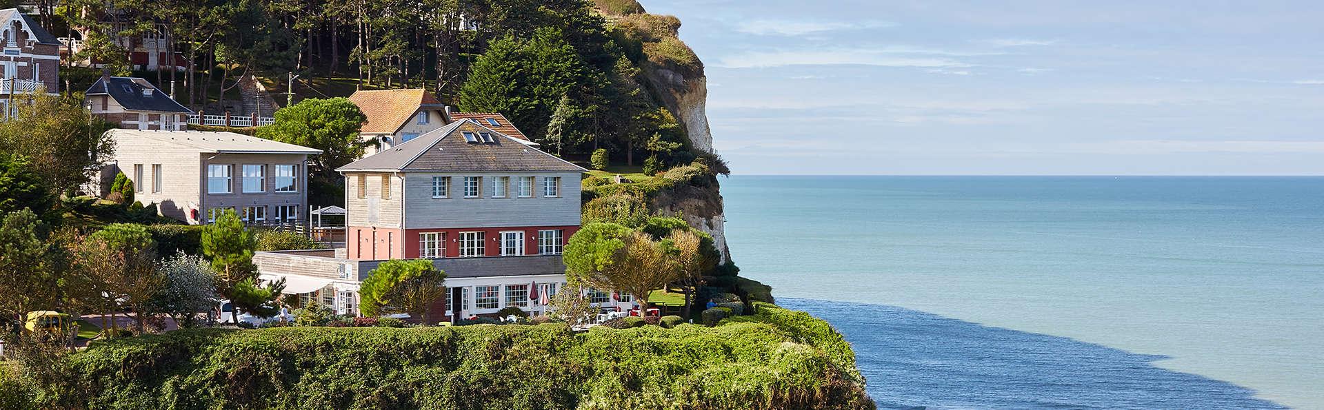 Hotel The Originals Le Cise (ex Relais du Silence) - edit_new_surroundings1.jpg