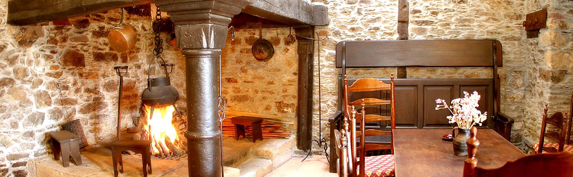 ¡Especial Otoño! habitación superior,desayuno, cena y visita bodega en pazo gallego