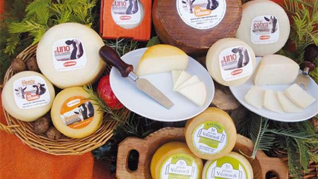 Visita a la quesería
