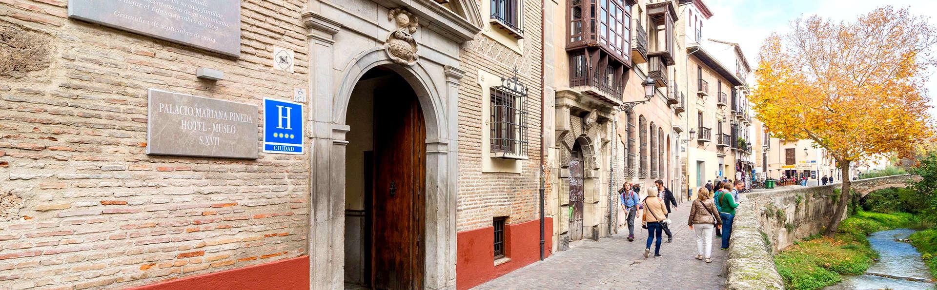 Hotel Museo Palacio de Mariana Pineda - Edit_Front.jpg