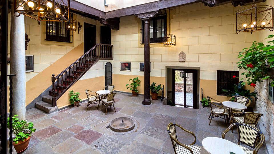 Hotel Museo Palacio de Mariana Pineda - Edit_Patio2.jpg
