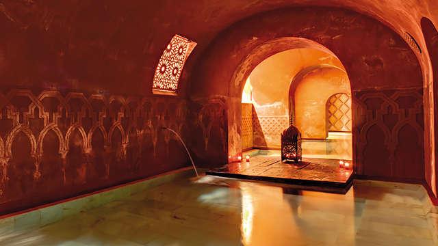 Escapada Romántica en apartamento con entrada a los baños árabes Hammam Al Ándalus de Córdoba