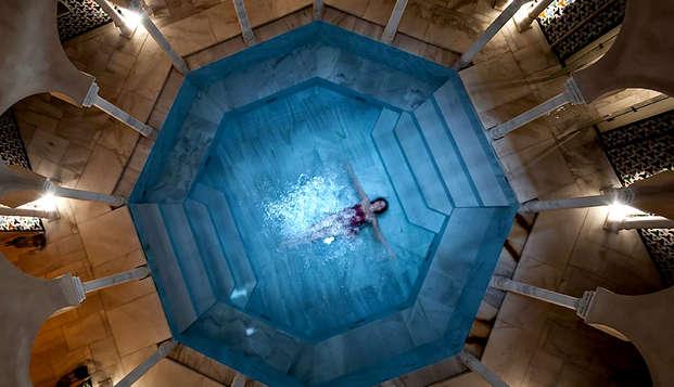 Déconnexion à Cordoue avec accès au spa et petit-déjeuner dans un spectaculaire 4*
