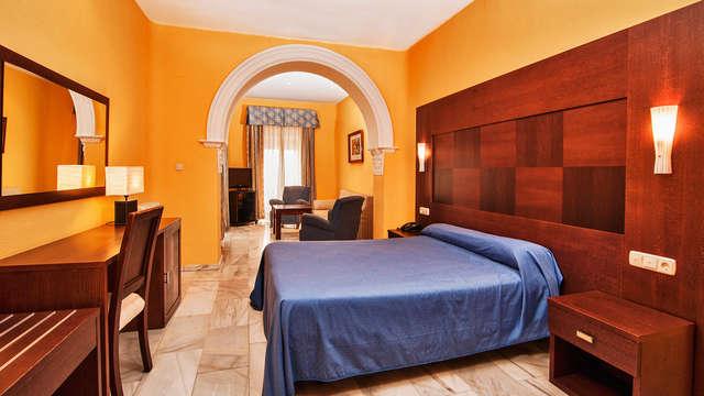 Hotel Nuevo Palas