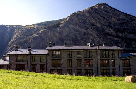 Viste mozzafiato e spa in Andorra (da 2 notti)