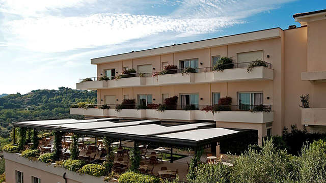 Villa Maria Hotel Spa