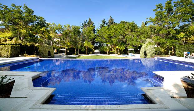 Vacanza a Francavilla al mare: 3 notti in camera quadrupla con SPA e mezza pensione