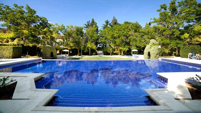 Soggiorno a Francavilla a Mare in elegante Junior Suite con accesso alla SPA