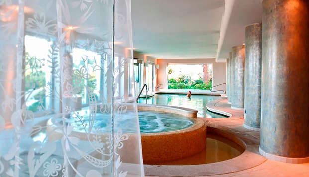 Benessere sulla costa abruzzese di Francavilla al Mare con spa inclusa!