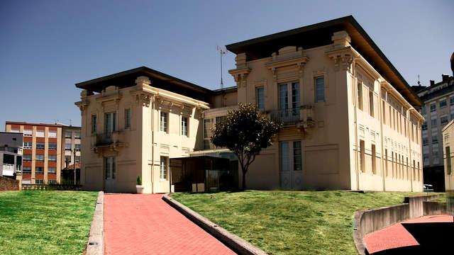 Hotel Villa de Betanzos
