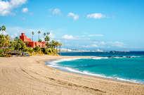 Playa de Benalmádena -