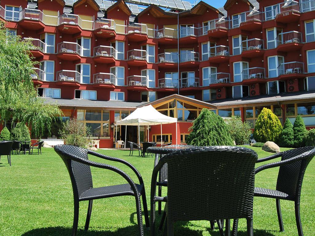 Séjour Espagne - Spécial Pyrénées : escapade à la campagne avec petit déjeuner inclus dans un hôtel de Puigcerdà  - 3*