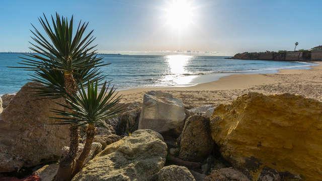 Descubre el Puerto de Santa María con botella de cava