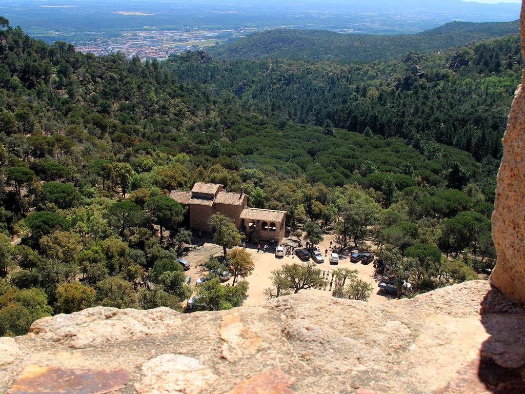 Séjour Espagne - Détente dans le centre historique de la ville thermale de Santa Coloma de Farners  - 3*