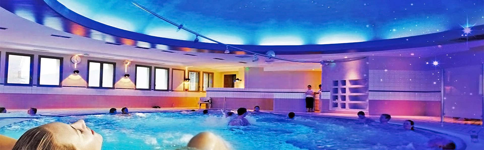 Escapada relax y spa en Bagnères de Bigorre (desde 2 noches)