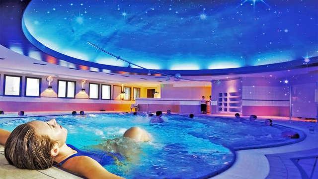 Week-end détente & spa à Bagnères de Bigorre (à partir de 2 nuits)