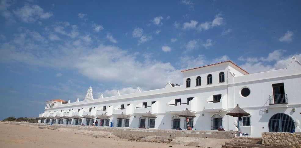 Hotel playa de la luz 4 rota espagne for Reservation hotel en espagne gratuit