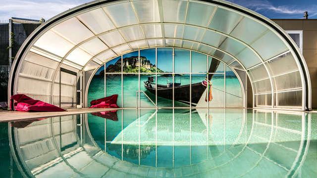 Teugel Resort Veghel