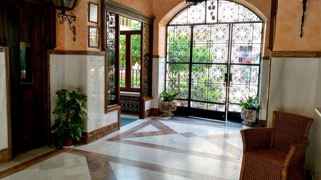 Hotel Balneario San Nicolas