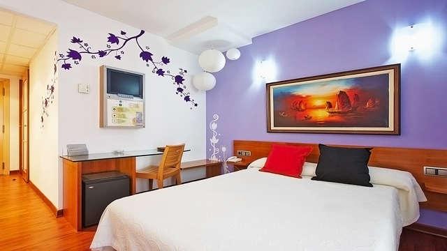 Hotel Plaza Inn