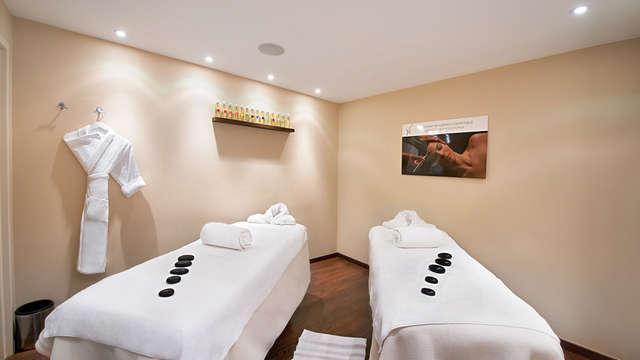 Cezanne Hotel Spa