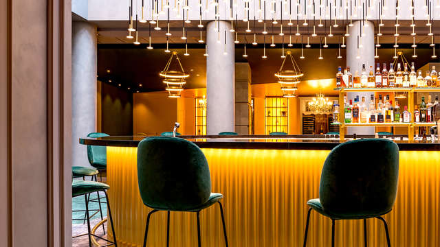 Le Louis Versailles Chateau MGallery by Sofitel - NEW BAR