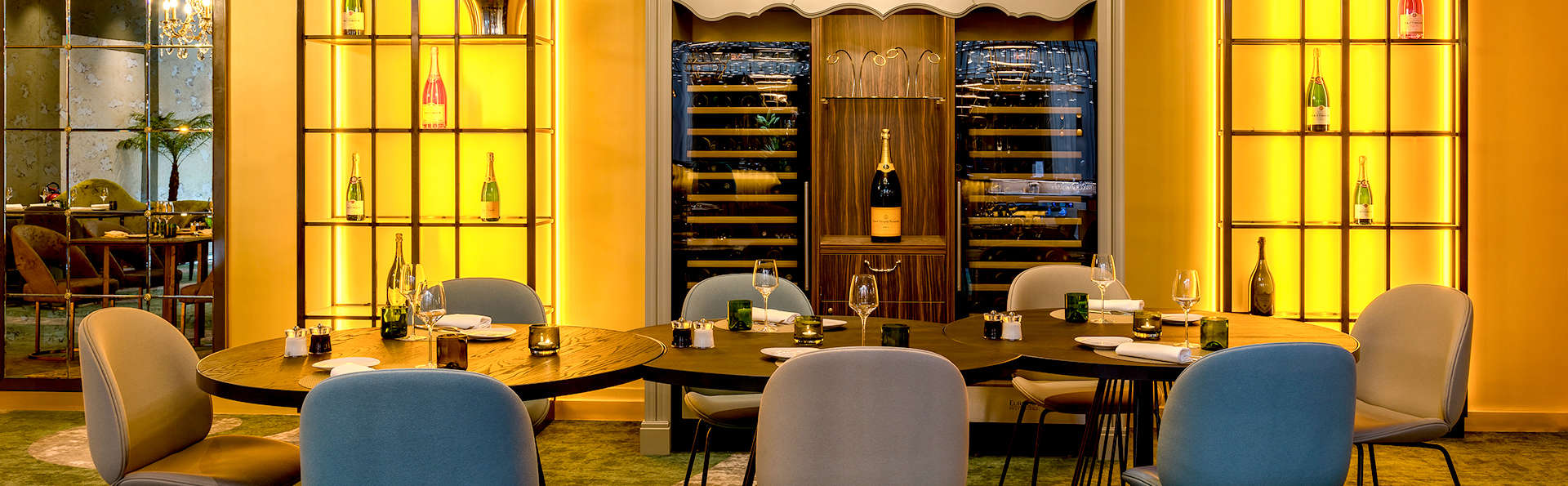Hotel Le Louis, Versailles Château - MGallery - EDIT_NEW_RESTAURANT3.jpg
