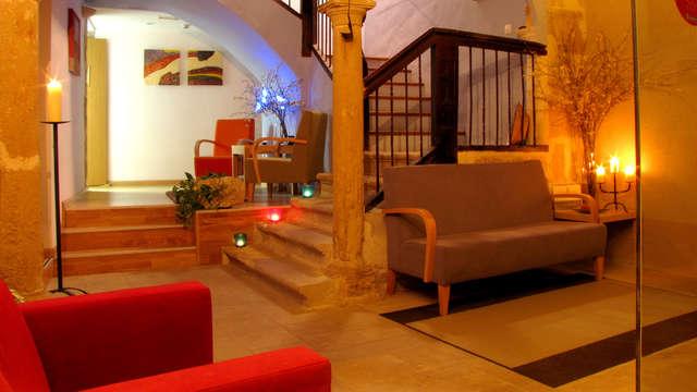 Hotel Portal del Matarrana