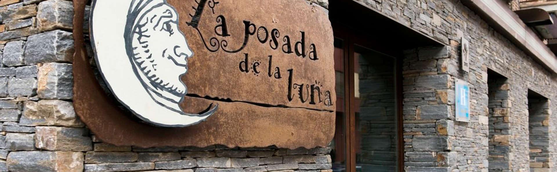 Séjour dans un hôtel de charme au cœur de Huesca (à partir de 2 nuits)