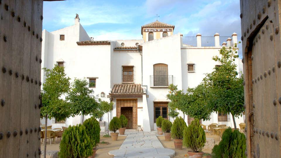 Hotel Posada El Tempranillo - Edit_Front2.jpg