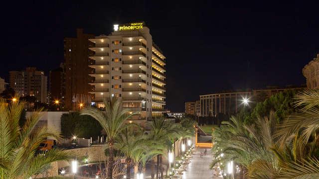 Hotel Prince Park