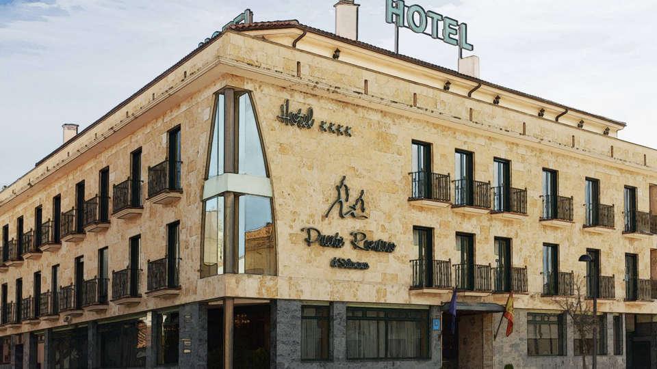 Hotel Puente Romano de Salamanca - EDIT_front.jpg