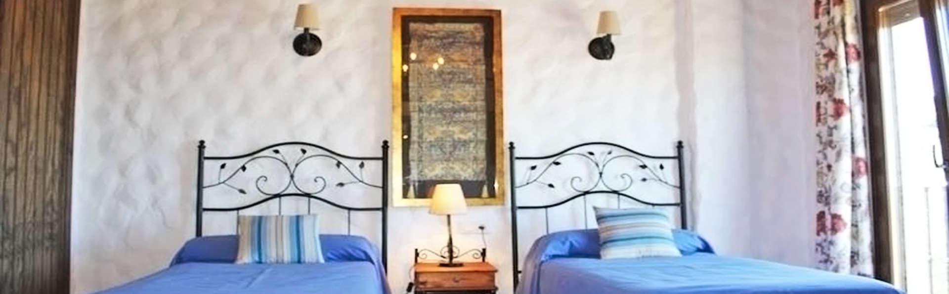 Hotel Posada la Plaza - EDIT_INT_ROOM_17.jpg