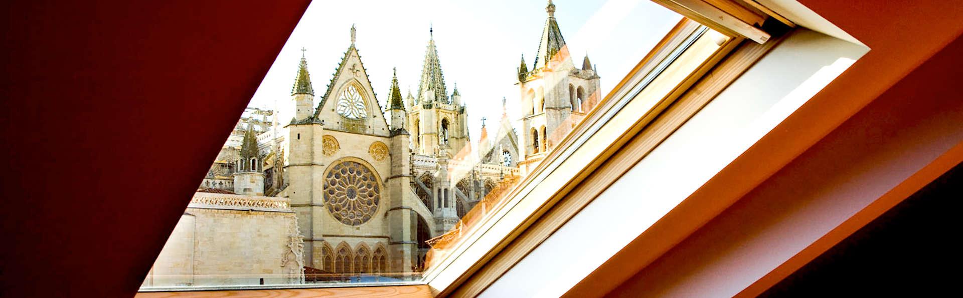 Hotel Spa QH Centro León - Edit_View.jpg