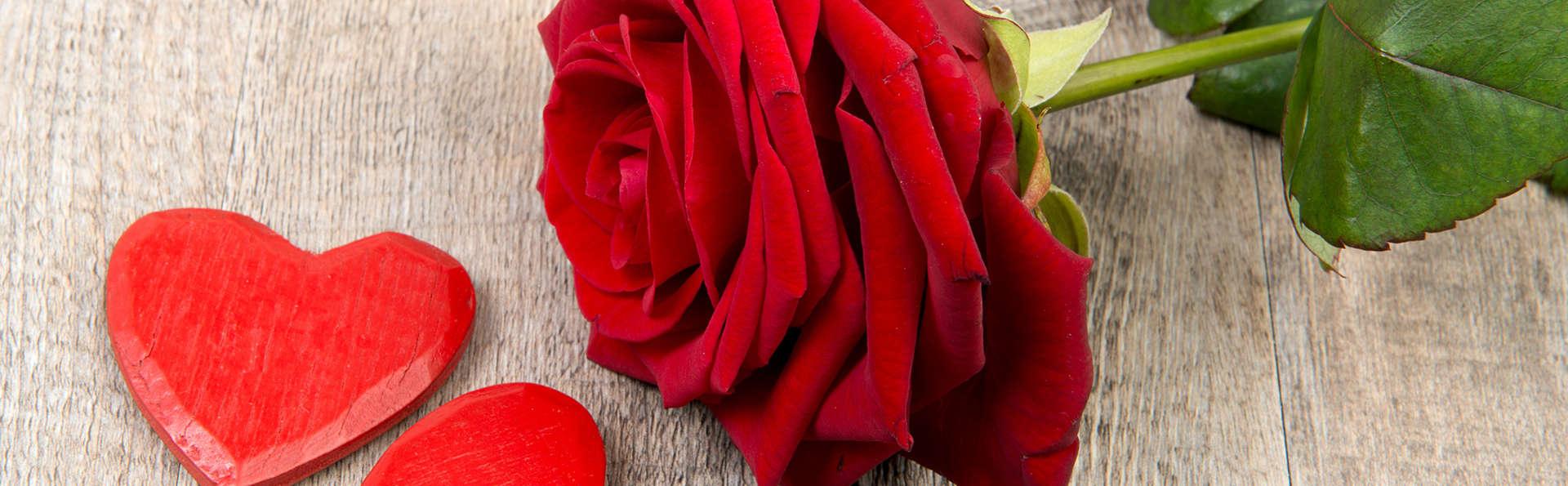 Week-end romantique en maison de campagne de style andalou
