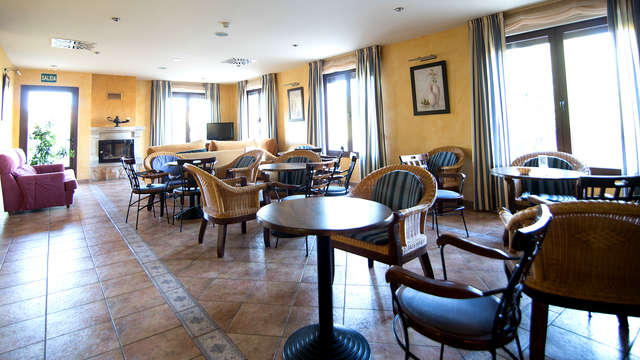 Hotel Restaurante El Prado de las Merinas