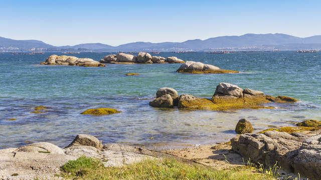 Sabores de las Rías Baixas: Escapada con cena en Pontevedra