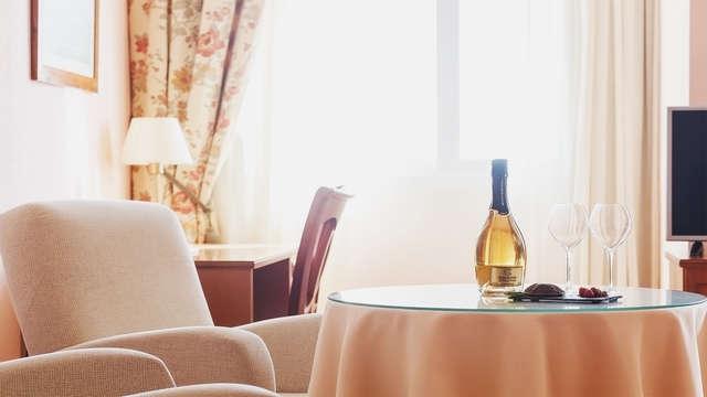 Hotel Restaurante Emilio