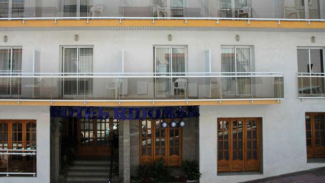 Hotel Ridomar