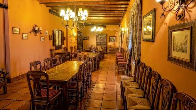 Hotel Rural Bodega La Venta