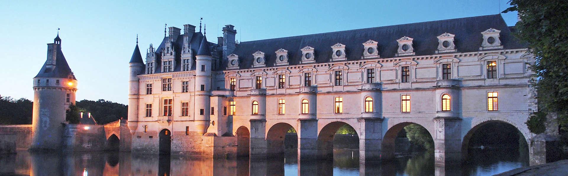Week-end découverte du Zoo de Beauval et du château de Chenonceau (à partir de 2 nuits)